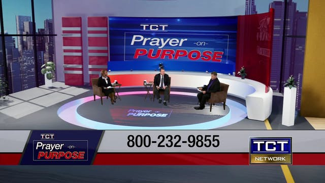08/31/2020 | Prayer on Purpose
