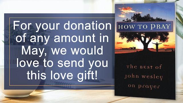 May Love Gift