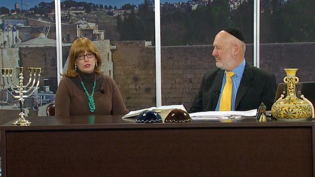 """Decisions""   Ancient Jewish Wisdom"
