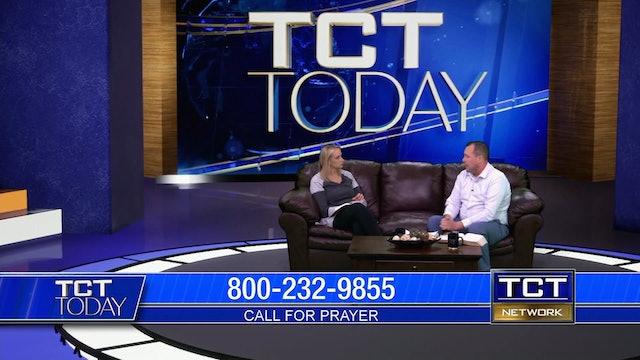 Join Tom & Heather Nolan | 4/16/21 | TCT Today