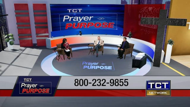 Mark Young | Prayer on Purpose