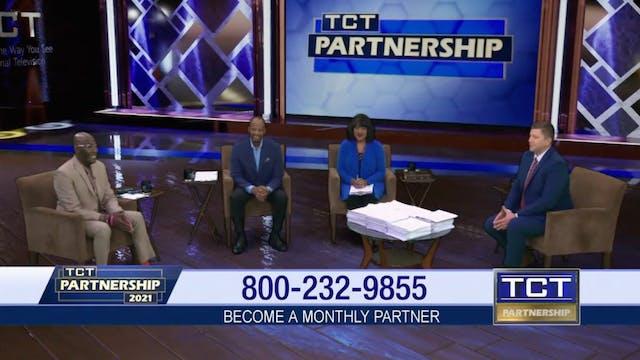 TCT Partnership 2021 | April 9, 2021 ...