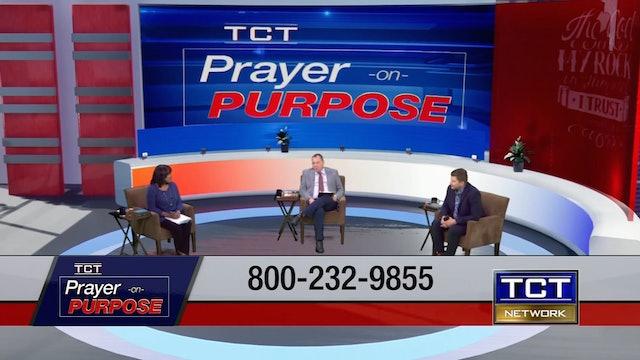 Trauma Surgeon to Humanitarian, Dr. David Vanderpool | Prayer on Purpose