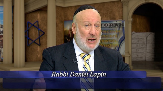 Never Settle | Ancient Jewish Wisdom