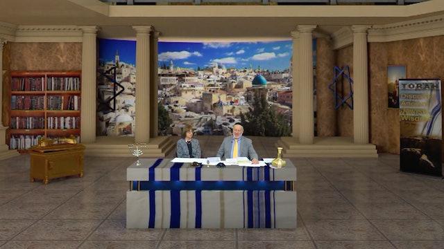 Check List | Ancient Jewish Wisdom