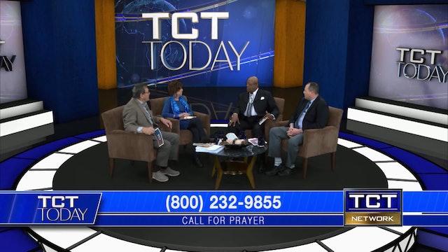 """Bishop Nathaniel Wells, Jr."" Part 1 | TCT Today"