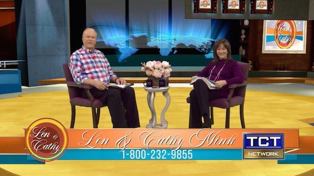 """Supernatural Debt Cancellation"" | Len & Cathy"