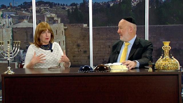 """Power of ""Touch"""" | Ancient Jewish Wisdom"