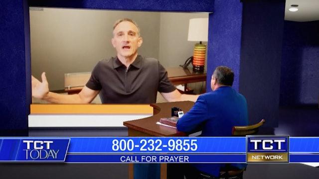 Pastor Neil Tomba | TCT Today