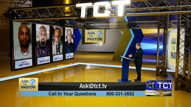 """""""How can we cast our cares on the Lord?"""" 