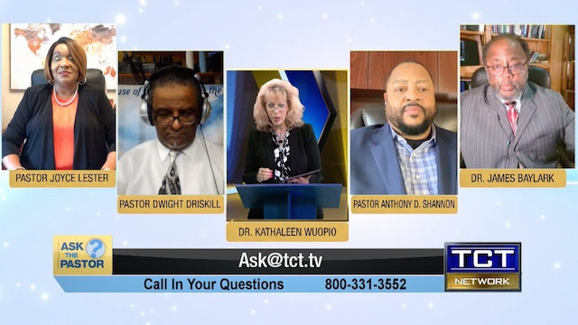 """""""What will our jobs be when we get to heaven?"""" 