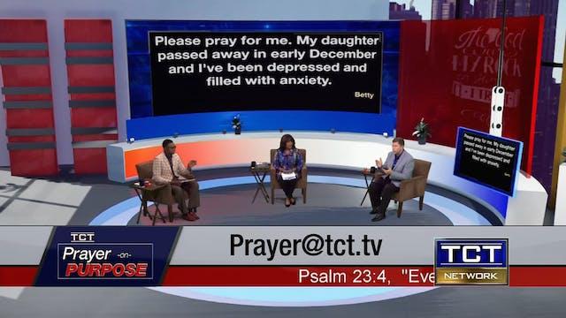 Rabbi Daniel Lapin | Prayer on Purpose
