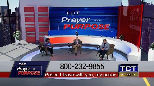Richard Pearson | Prayer on Purpose