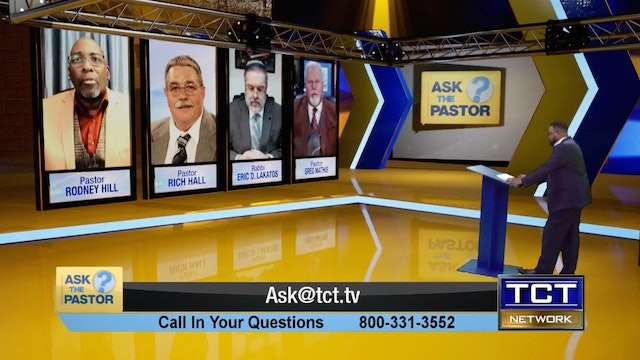 Topic: True Love | Ask the Pastor
