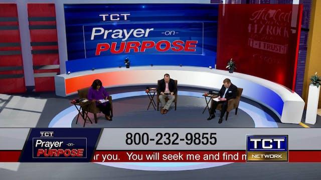 Marilyn Neubauer   Prayer on Purpose