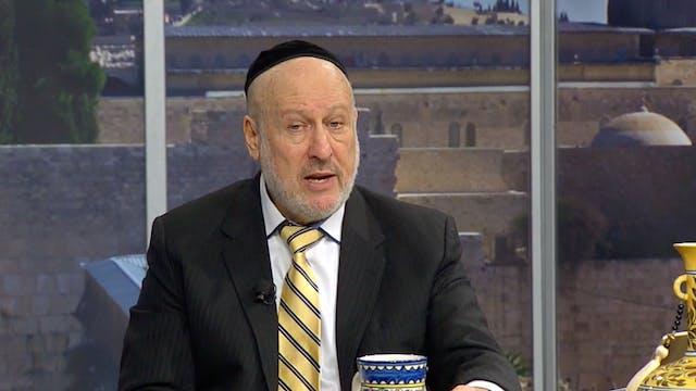 """""""Bread""""   Ancient Jewish Wisdom"""