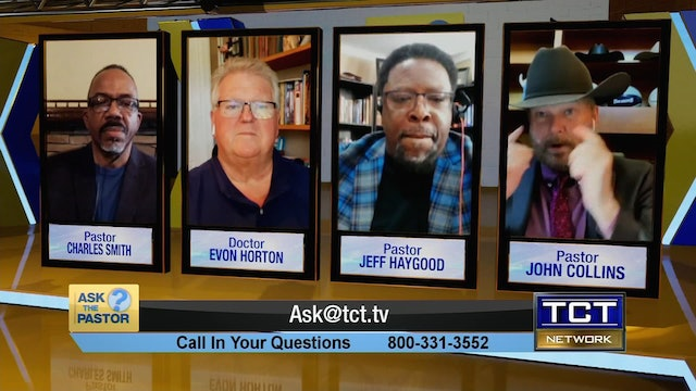 """""""Can you explain John 11:40, and its meaning then and for now?"""" 