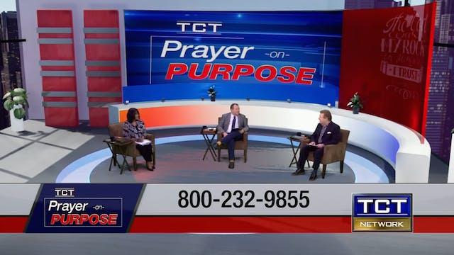 Jerry Jenkins | Prayer on Purpose