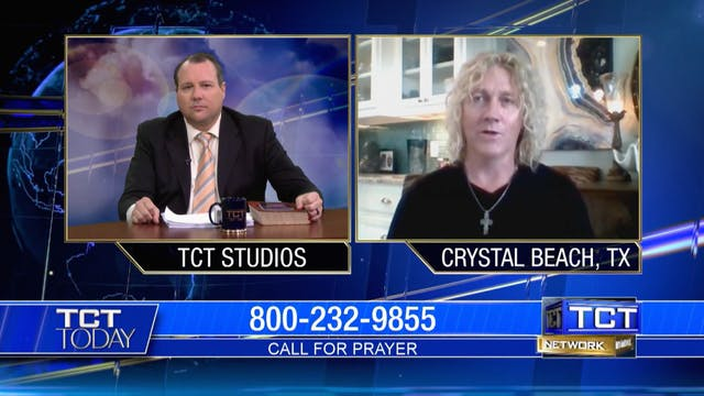 Michael Feighan | TCT Today