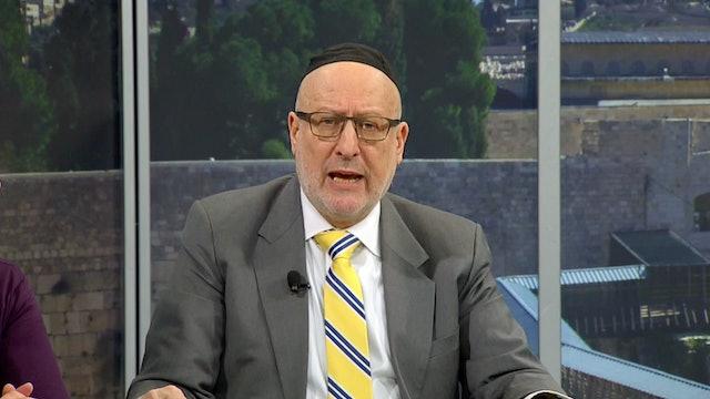 Pride Cometh Before A Fall | Ancient Jewish Wisdom