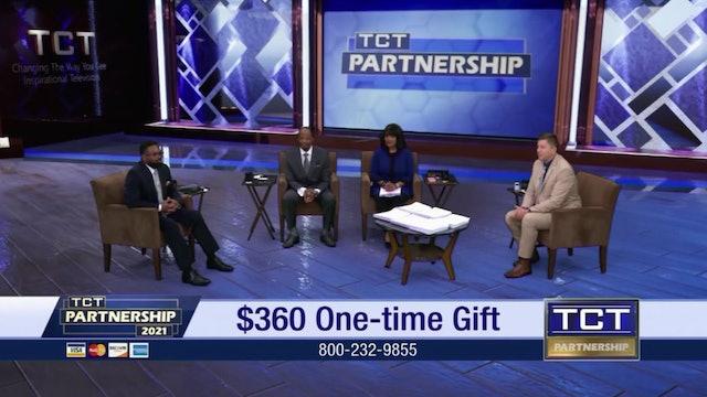 TCT Partnership 2021 | April 6, 2021 - Part 1