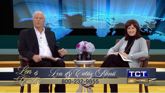 """""""The Power of the Seed"""" - Part 2  