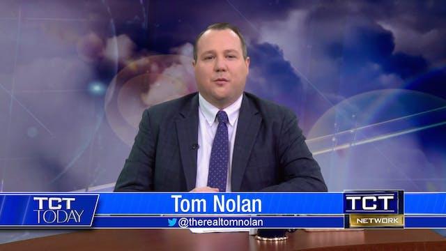 Troy Richardson | TCT Today