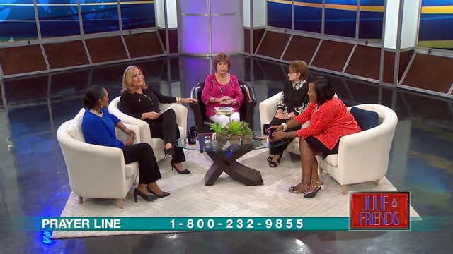 """""""Victory Over Depression"""" Guest: Tanya Penn"""