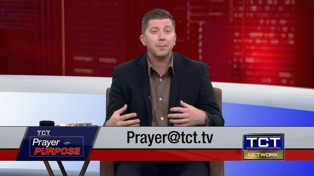 Kevin & Sherry Harney | Prayer on Pur...