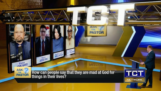 """""""Can God save a homosexual if they repent?"""" 