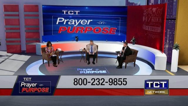 08/20/2020   Prayer on Purpose
