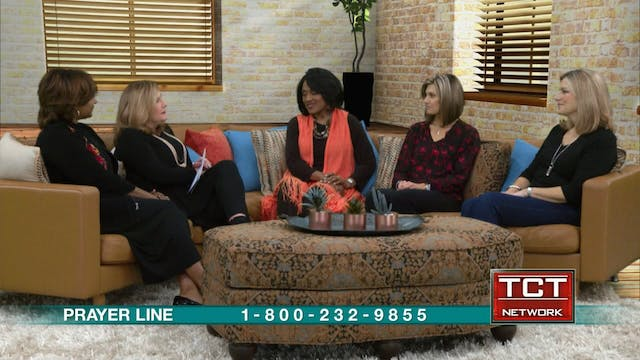 """Human Trafficking - Part 1"" Guest:  ..."