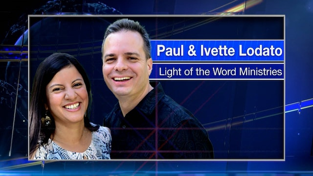 Paul and Ivette Lodato | TCT Today