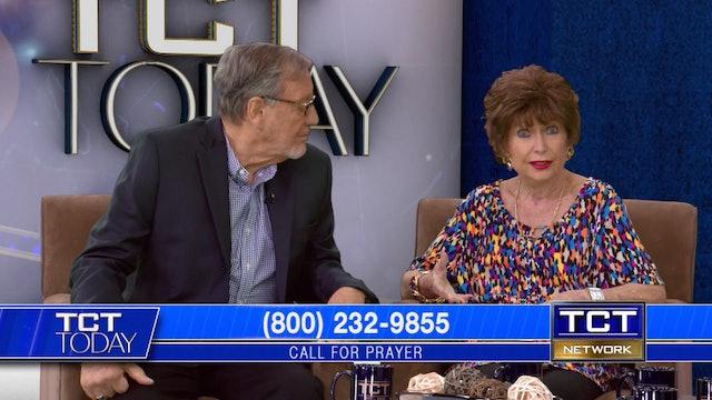 """Pastors Rick & Kim Robinson"" | TCT Today"