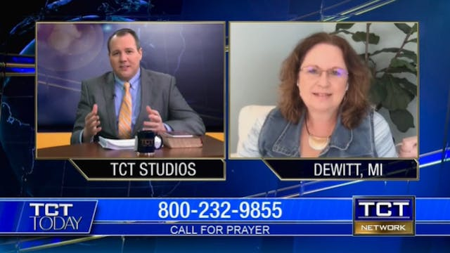 Karen Ehman | TCT Today