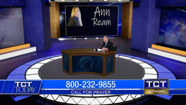 Ann Ream | TCT Today