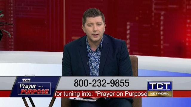 """Stephen Marshall"" | Prayer on Purpose"