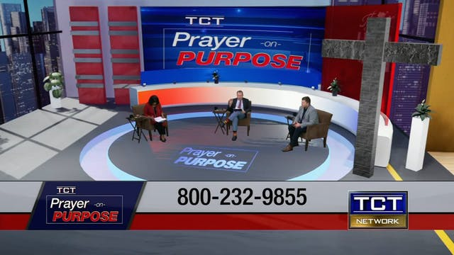 Ragan Sartin | Prayer on Purpose