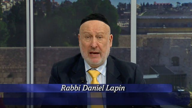 From Bad To Good | Ancient Jewish Wisdom