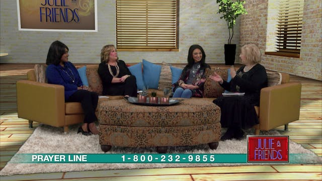 """Finding Forgiveness"" Guest: Dorothy ..."