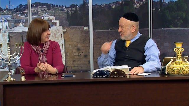 """Exodus"" | Ancient Jewish Wisdom"