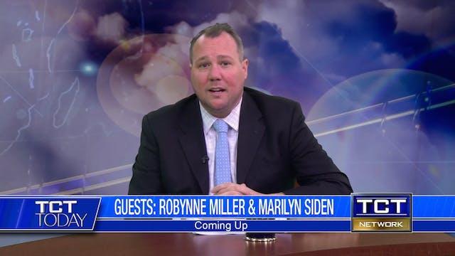 Robynne Miller & Marilyn Siden | TCT ...