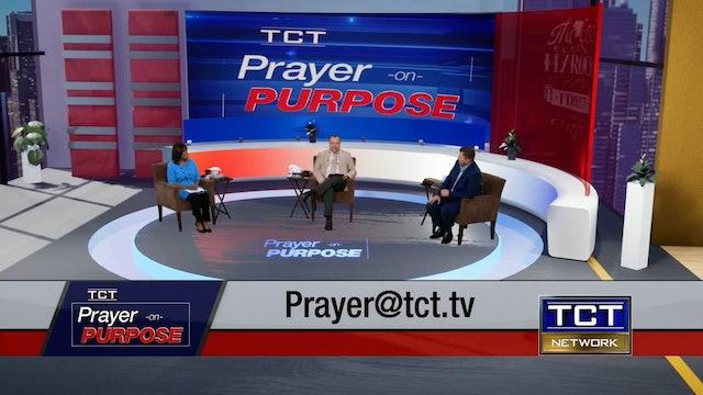 08/21/2020   Prayer on Purpose