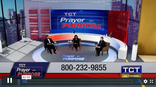 10/12/2020 | Prayer on Purpose
