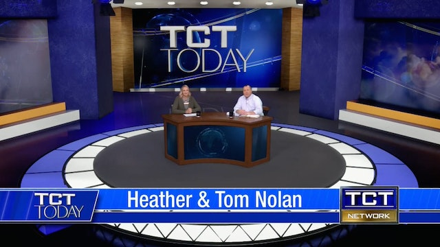 10/02/2020 | TCT Today