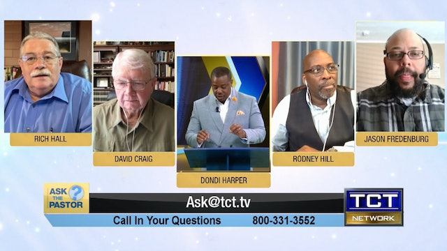 """""""Are we going to be attacked daily by the enemy?"""" 