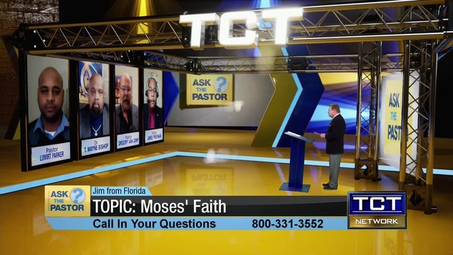 """""""Can you explain Hannah's life and purpose?"""" 