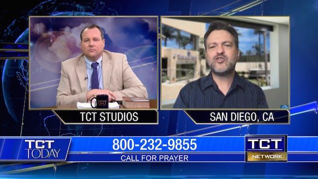 Daniel Kennedy | TCT Today