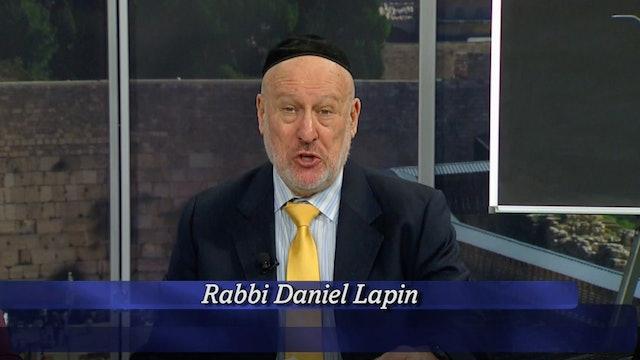 The Middle Man | Ancient Jewish Wisdom
