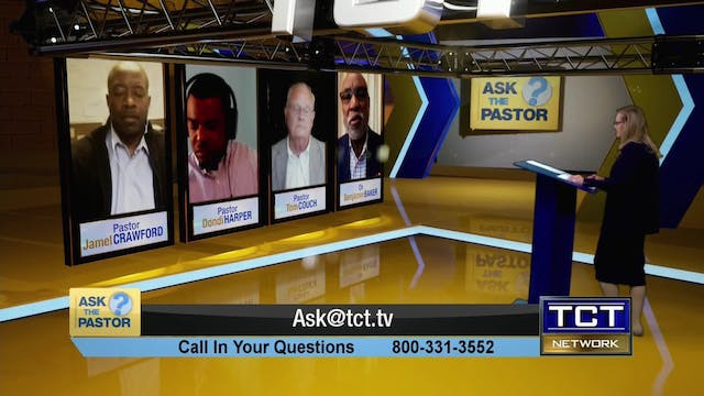 10/05/20 | Ask The Pastor